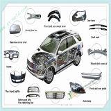 Premium индивидуальные пластиковые формы автомобильных деталей системы впрыска
