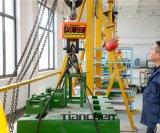 고용량 가늠자 건축 트럭 모형 50 톤