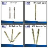 Torneiras de parafuso do HSS da alta qualidade para as peças da máquina