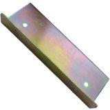Peça de metal da folha da precisão da tampa do metal de SGCC