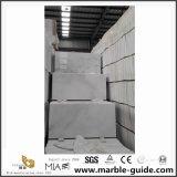 Плитки пола кристаллический белого мраморный хорошего цены Китая естественные материальные