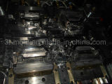 Automotive Cover Panel Bottom Plastic Mold Injection