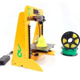 高品質および金庫のデスクトップのFdm 3Dプリンター