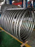Reattore elettrico dell'acciaio inossidabile del riscaldamento di vapore & del riscaldamento
