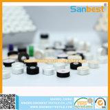 Nylon Draad de uitstekende kwaliteit In entrepot van Spoelen Prewound voor het Naaien van de Producten van het Leer