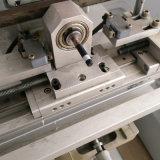 Uma máquina de impressão da almofada da cor para a vara redonda
