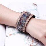 Form-Legierungs-magnetische Haken-Armband-Nachahmung-Mehrfarbenschmucksachen