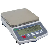 La FPC 20kg/0,1G de alta precisión electrónica equilibrar la escala de escritorio