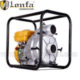 Benzin-Motor-Wasser-Pumpe 3 Zoll-Abwasser-Pumpe für Agricultrue