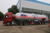 De Tank van LPG van China, 58.5cbm de Aanhangwagen van de Tank van LPG met Q345r