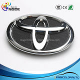 Nuevo negro 2007-2009 de la parrilla de capo motor de Toyota Camry y emblema de la parrilla del cromo