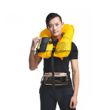 中国のブランドの手動膨脹可能な救命胴衣CCS/Ec/Ce