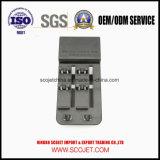 El OEM modificó el molde de los tornillos para requisitos particulares de esquileo del moldeo por inyección