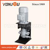 KCB électrique de pompe à huile de pignon