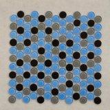 De Kleur van de Mengeling van Foshan om de Muur van de Tegel van het Mozaïek van het Glas van de Bevloering van het Zwembad