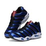Die meisten populären Produkt-Basketball-Schuhe, die für Mens Basketbal Schuhe Tragen-Widerstehen