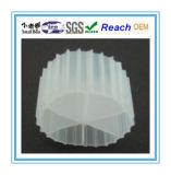 Mbbr/Fab Media/Druppelende BioFilter die de BioMedia van de Filter drijven
