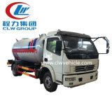 Dongfeng 10 Kraftstoff-Tanker der Rad-25cbm