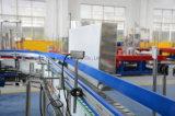 Автоматическое заполнение питьевой воды розлива бумагоделательной машины