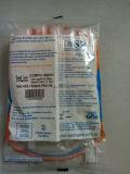 Sellado de respaldo de embalaje de jeringa Machine-Dxd-420zs