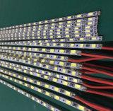 12V 4mm ultra fina tira de LED barra rígida para interiores, caja de luz de las luces de 72