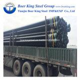 Tuyauterie en acier de pipe d'enveloppe utilisée par P110 de puits de pétrole de la pente J55 K55 N80 L80 du constructeur api