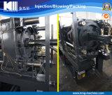 Tipo plástico equipo del moldeado de la inyección barata para el proceso plástico de los productos