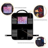 Изготовленный на заказ устроитель заднего сиденья автомобиля полиэфира с держателем iPad для малышей