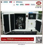 Fawde-Xichaiエンジン20170912Iを搭載する24kw/30 KVA Denyoの極度の無声ディーゼル発電機