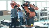 3D-робот лазерная резка машины с помощью газа перевозчика& порошок задающей системы