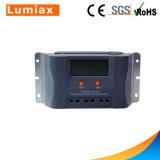 панель солнечных батарей 55V индикации LCD регулятора обязанности 20A/30A MPPT солнечная
