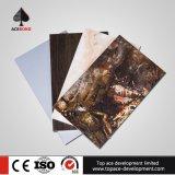 Geschate brand/Vertrager/het Bestand Samengestelde Comité van het Aluminium van de Kern van de Muur Bekleding Golf
