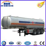 3 het aluminiumOplegger van de as 50000L of Aanhangwagen van de Vrachtwagen van de Tanker de Semi