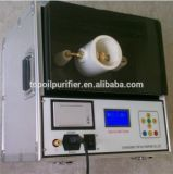 Appareil de contrôle portatif de Bdv de pétrole du transformateur IEC165