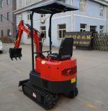 Конкретные механизмы сад инструменты мини-экскаватор (CX10T)