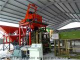 Qt10-15c finisseur Machine automatique de bloc