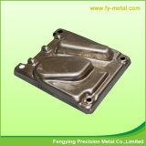 Serviço de processos de modelagem de chapa metálica