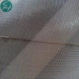 Diagonal de alta qualidade Seam Ss Wire Mesh de molde do Cilindro