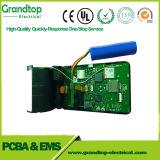 ABS de alta calidad personalizados fabricante de moldes de inyección de plástico