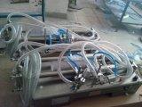 Sty250 Líquido de relleno del pistón del pistón y la máquina de llenado