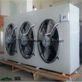 급속 냉동 냉장실, 찬 룸, 공기 냉각기, 냉각