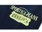 Sport degli uomini che eseguono il pullover casuale Hoodie+Pants della maglietta felpata incappucciata del vestito di pista di sublimazione