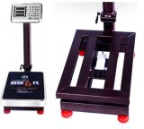 Hohe Präzisions-Digital-elektronische faltbare Plattform-Schuppe Dh-C5