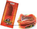 La Chine usine OEM Custom Imprimer cou au bandana multifonctionnel tubulaire Polyester