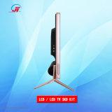 Nouveau 17pouce 5 : 4 téléviseur LED SKD (ZYW-170GH-SKR. A8)