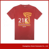 Créateur personnalisé votre propre T-shirt pour les hommes (R162)
