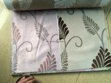 Tissu de polyester de gros de la Chine Rideau