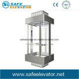 Fornitore panoramico in maniera fidata dell'elevatore