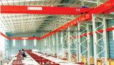 Estructura de acero prefabricados Nave Precio