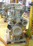 Nta855-G4 Ccec Cummins Turbocharged G-Conducen el conjunto del motor diesel/de generador para la alameda de compras, escuela, hospital, fábrica, gimnasio, centro de datos, propiedades inmobiliarias
